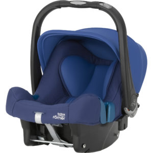 BABY-SAFE PLUS SHR II Ocean Blue