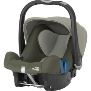 BABY-SAFE PLUS SHR II Olive Green