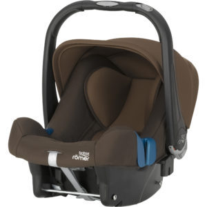 BABY-SAFE PLUS SHR II Wood Brown