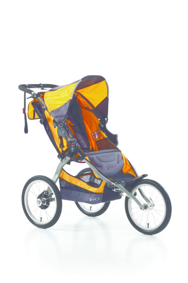 IRONMAN YELLOW 2 600x900 - Britax Römer BOB Ironman Yellow