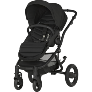 britax affinity 2 black chassis