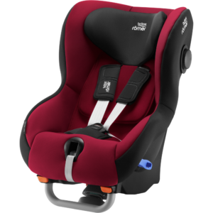 max way plus flame red 300x300 - Britax Römer Max-Way Plus Flame Red Czarna Seria