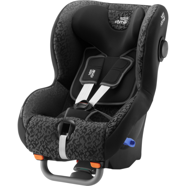 max way plus mystic black 600x600 - Britax Römer Max-Way Plus Storm Grey Czarna Seria