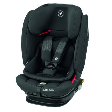 mc titan pro frequency black - Maxi Cosi Titan Pro Fotelik samochodowy 9-36 kg kolor Frequency Black