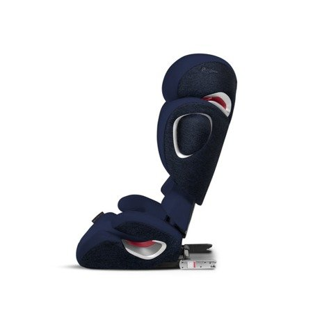 pol pm Cybex Solution Z fix Fotelik Samochodowy 15 36kg 7700 2 - Cybex Solution Z-fix 15-36 kg kolor: Midnight Blue