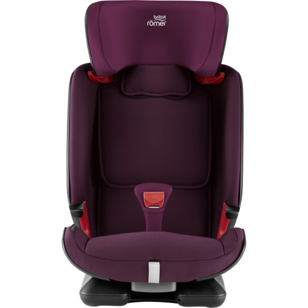 09 ADVANSAFIX IV M BurgundyRed 03 Group2 2018 72dpi 2000x2000 600x600 - Britax Römer Advansafix IV M 9-36 kg kolor Burgundy Red