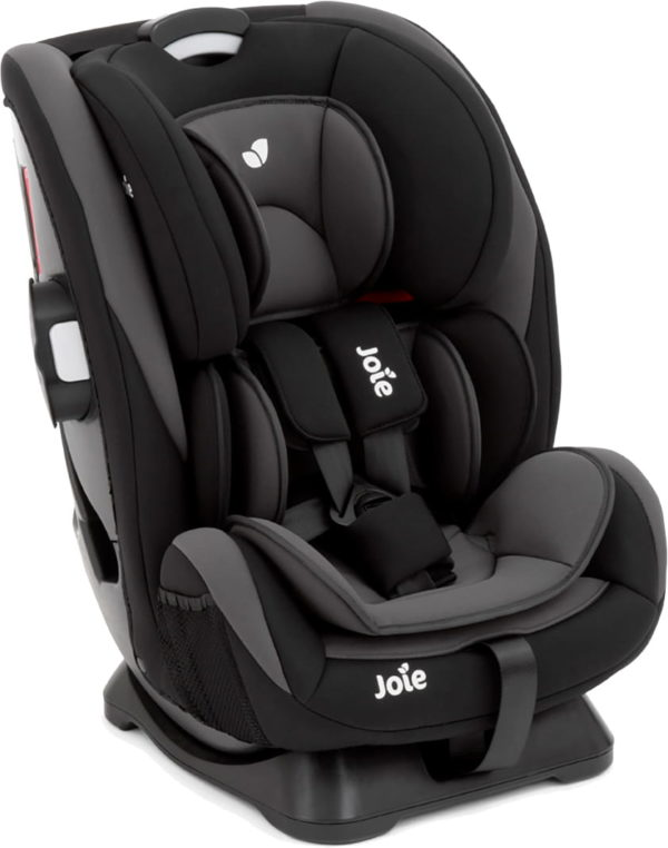 EveryStage TwoToneBlack RightAngle HR cs cc 600x762 - Joie Every Stage 0-36 kg kolor Two Tone Black