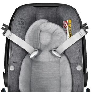 pasy 300x300 - Maxi-Cosi Pebble Pro i-Size (45-75 cm) kolor Essential Grey