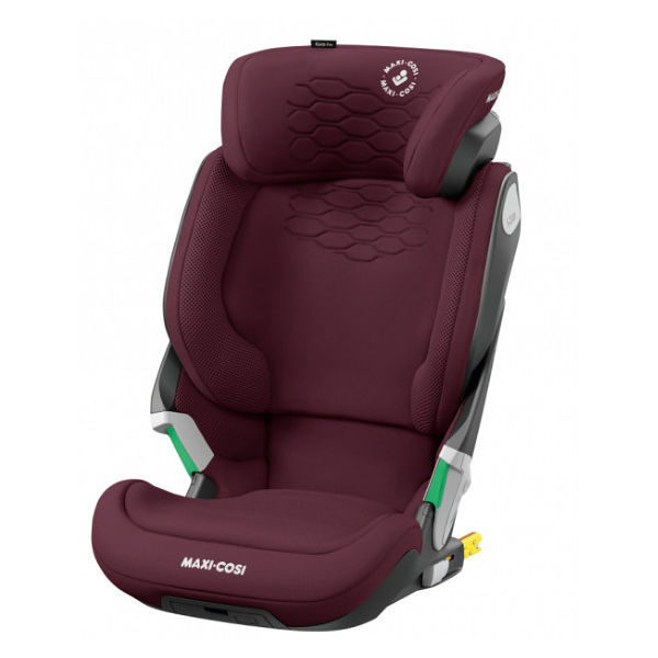 30710 1 600x600 - Maxi-Cosi Kore PRO i-Size 15-36kg kolor Authentic Red